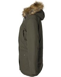 W's Hartford Expedition Down Parka